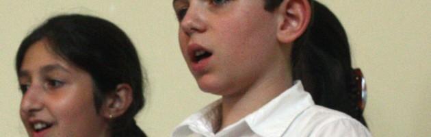 St George Players choir